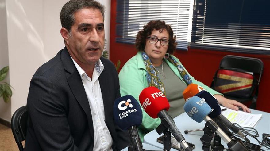 Las Oblatas alertan de que sube el número de mujeres víctimas de trata en Canarias
