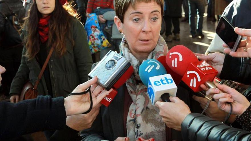 El Gobierno vasco cree que hay inversores interesados en las partes viables de Fagor
