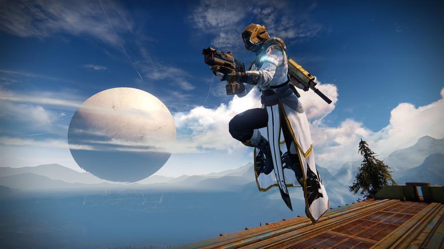 Destiny Gamescom