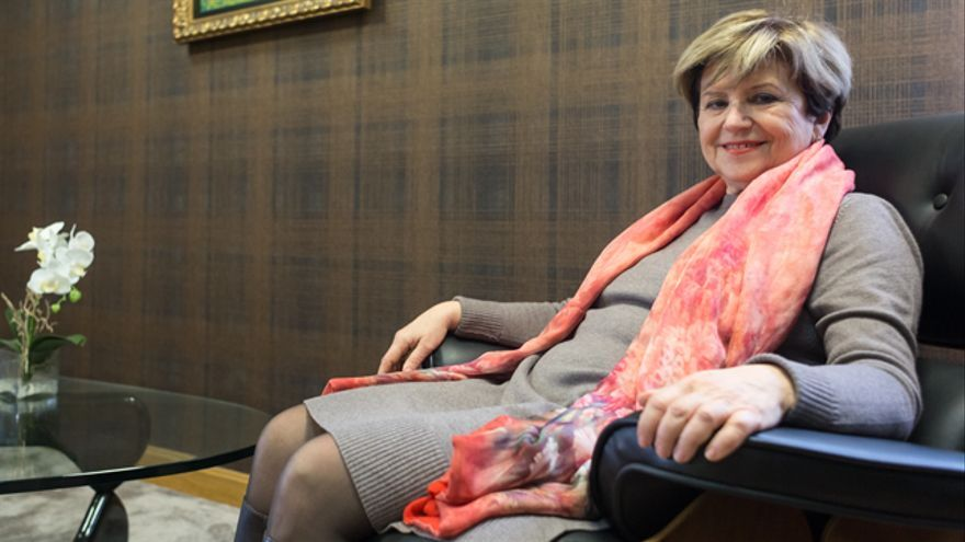 Gloria Labarta