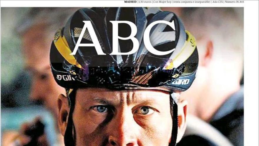 De las portadas del día (25/08/2012) #8