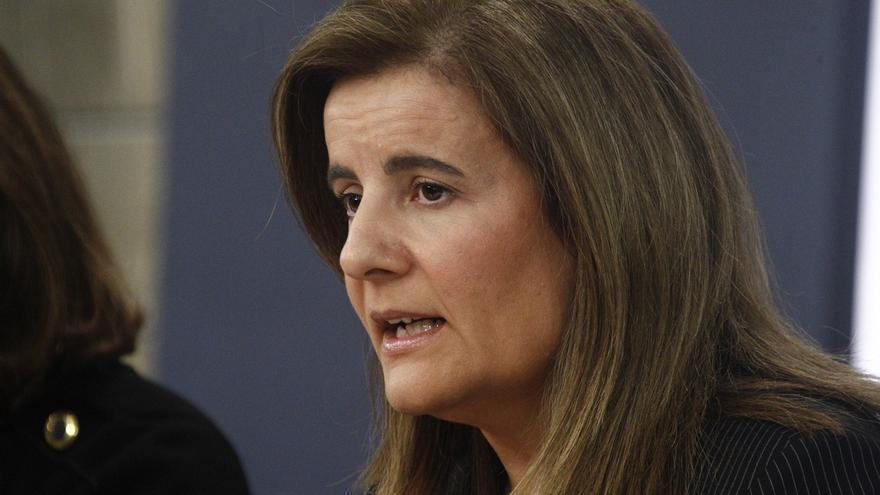 El Gobierno asegura que la carta de Báñez a los pensionistas es informativa y no supone ninguna novedad