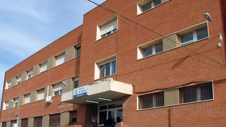 Centro de Salud de Tomelloso / Foto: castillalamancha.es