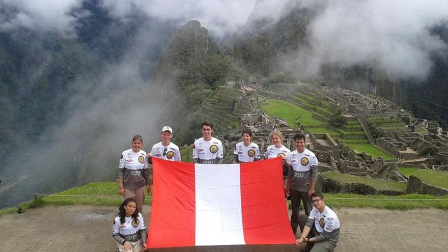 Perú asegura el normal acceso a la red de caminos inca de Machu Picchu