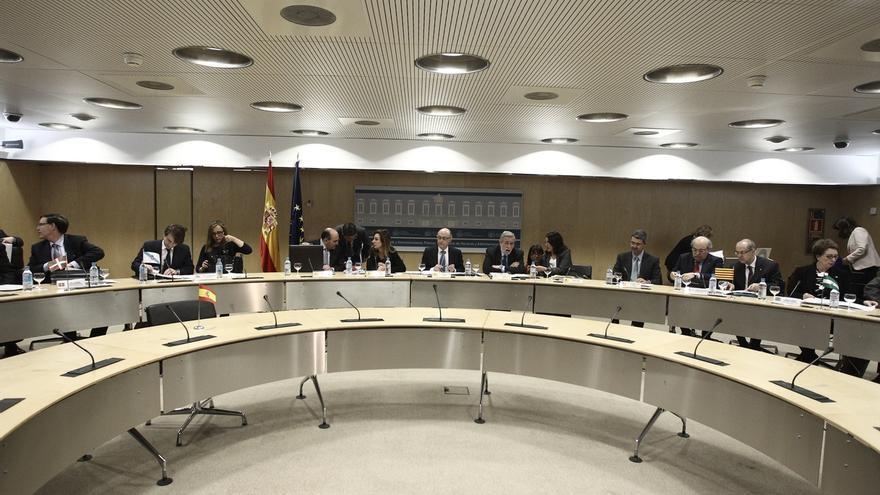 Hacienda y las CCAA fijarán el jueves los objetivos de estabilidad hasta 2019 y revisarán el cumplimiento en 2015
