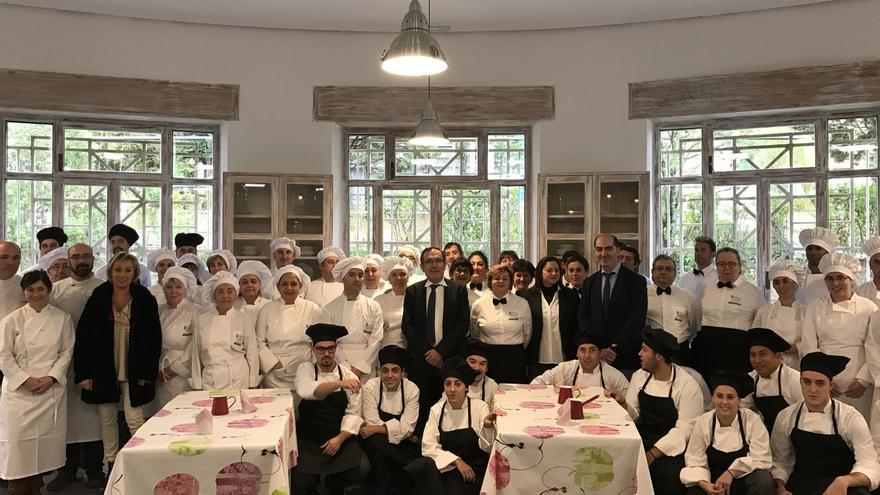 La Escuela Taller y el Taller de Empleo formarán a 60 personas en cocina