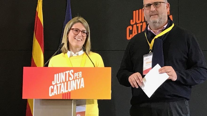 JuntsxCat asegura que el independentismo tiene el mandato para cumplir su programa