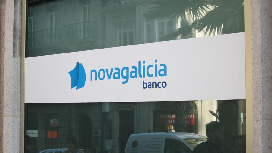 """NCG Banco prepara un plan de """"reprivatización"""" que """"contemplará todas las opciones"""""""
