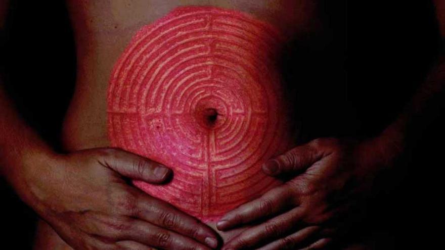 Fotograma Endometriosis, la punta del Iceberg