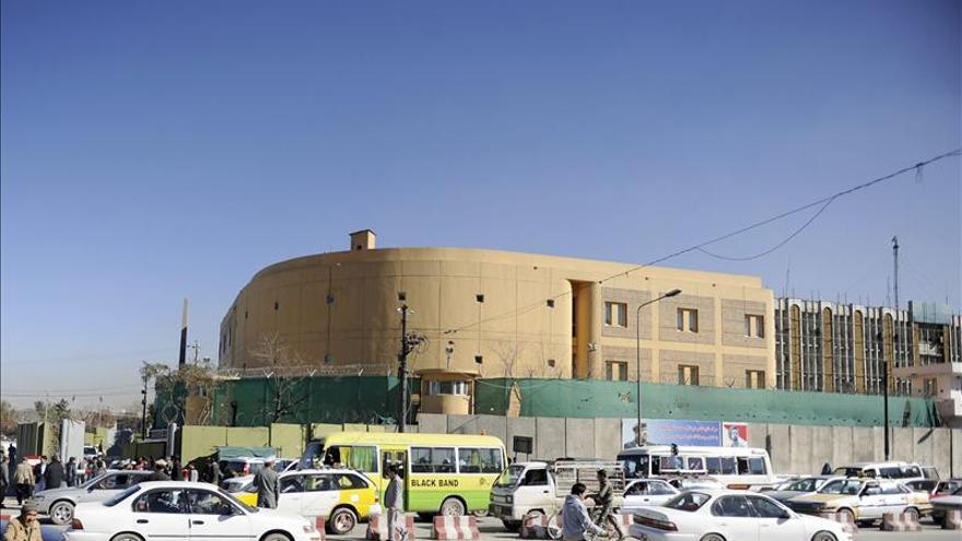 Muere un coronel de la Policía en un atentado suicida en Kabul