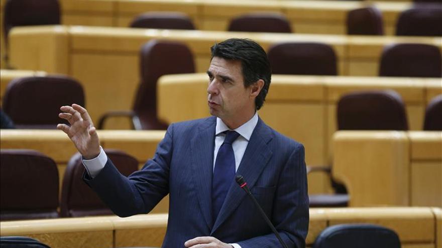 Soria: No hay mejor candidato en el PP que Rajoy para los próximos comicios