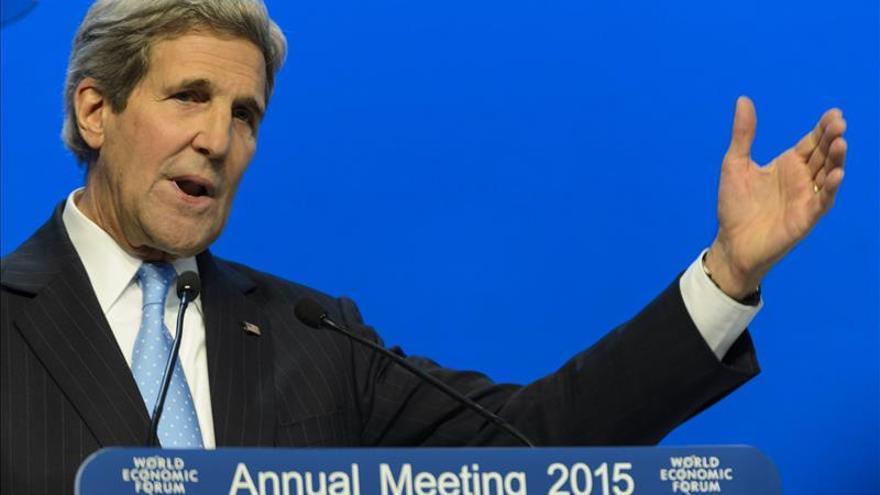 """El """"número dos"""" de Kerry viaja a Francia, Suiza, R.Unido, Alemania y Ucrania"""