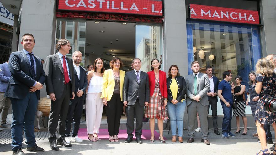 Oficina de Promoción de Castilla-La Mancha en Madrid