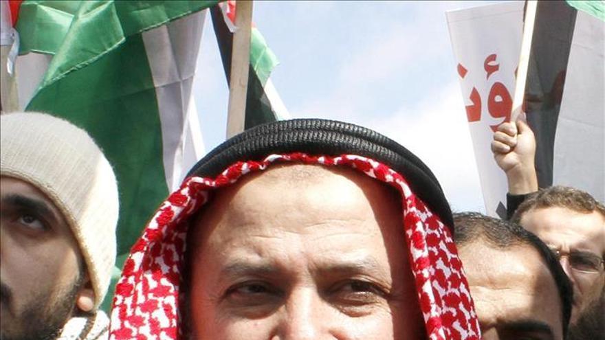 """Detenido el """"número dos"""" de los Hermanos Musulmanes jordanos por criticar a Emiratos Árabes"""