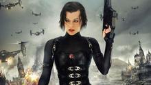 Pelicula Resident Evil