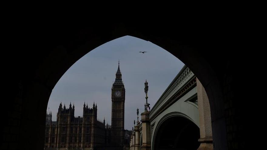 El Parlamento británico ha sido blanco de un ciberataque, según un parlamentario