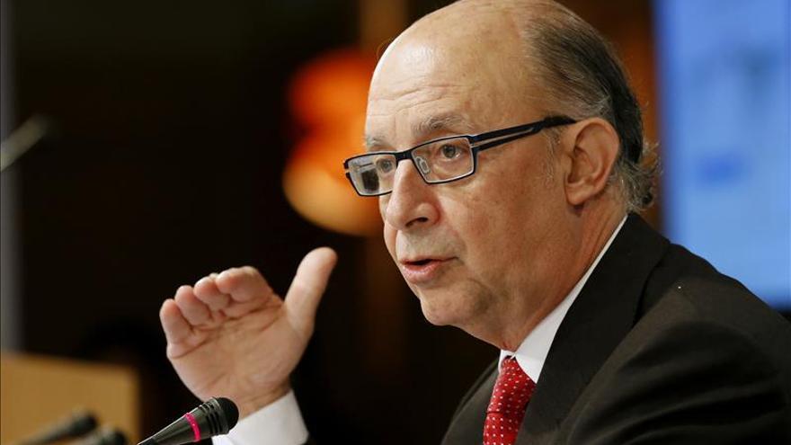 UGT y CCOO reclamarán diálogo para la Administración General del Estado