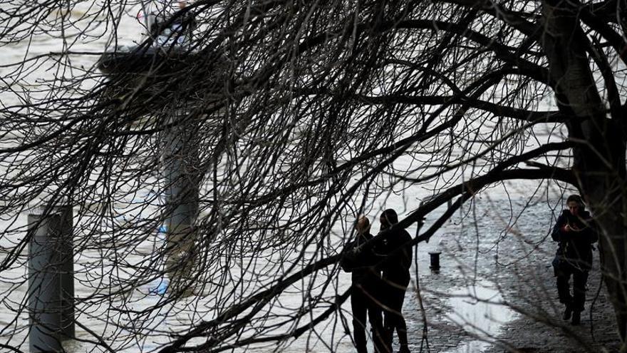 Al menos 200 millones de euros en daños materiales por el temporal en Francia