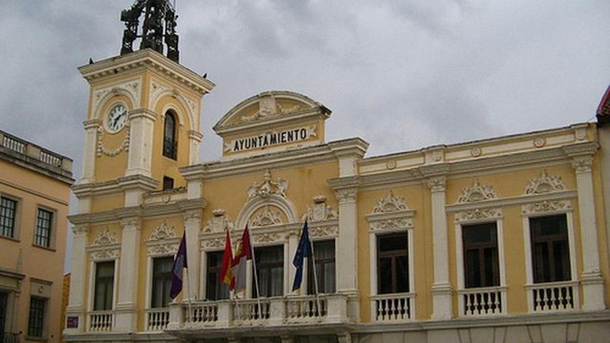Ayuntamiento de Guadalajara / Foto: guadalajara.es