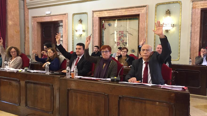 Grupo Municipal Socialista de Murcia