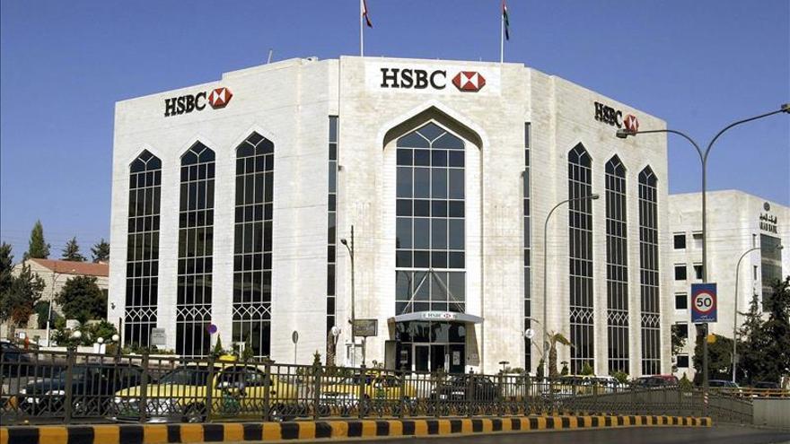 Justicia argentina libra exhorto a Suiza por datos de cuentas en banco HSBC