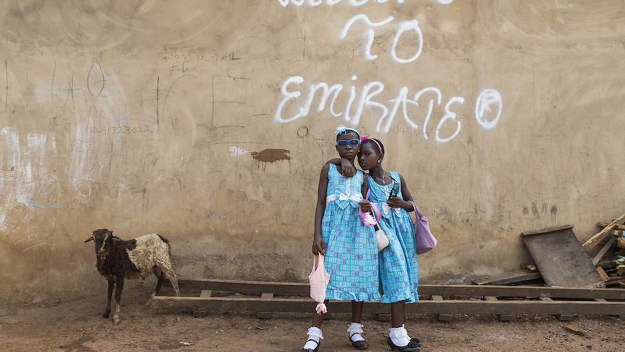 Casa África celebra su X aniversario con concurso fotográfico Objetivo África.