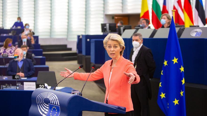 Alma, la reivindicación necesaria para el futuro de Europa