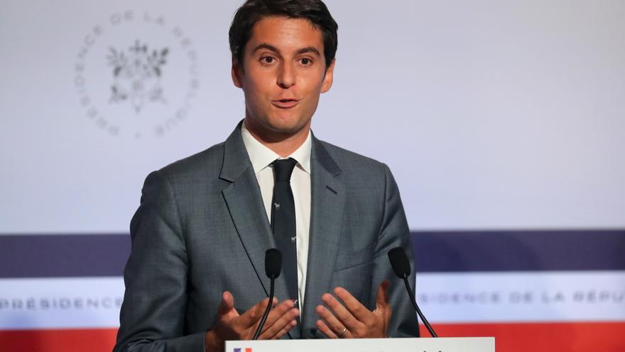 Las elecciones presidenciales francesas tendrán lugar el 10 y 24 de abril