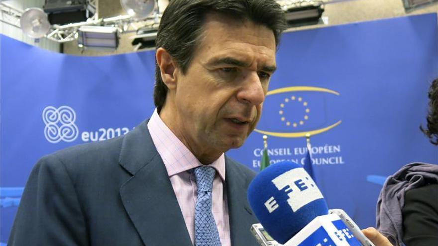 """Soria valora """"muy positivamente"""" las recomendaciones de la Comisión a España"""