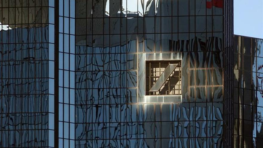 Deutsche Bank gana 178 millones de euros hasta marzo, un 48 % más