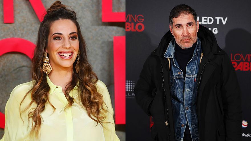 Almudena Cid y José Miguel Antúnez, dos deportistas para 'MasterChef Celebrity 4'