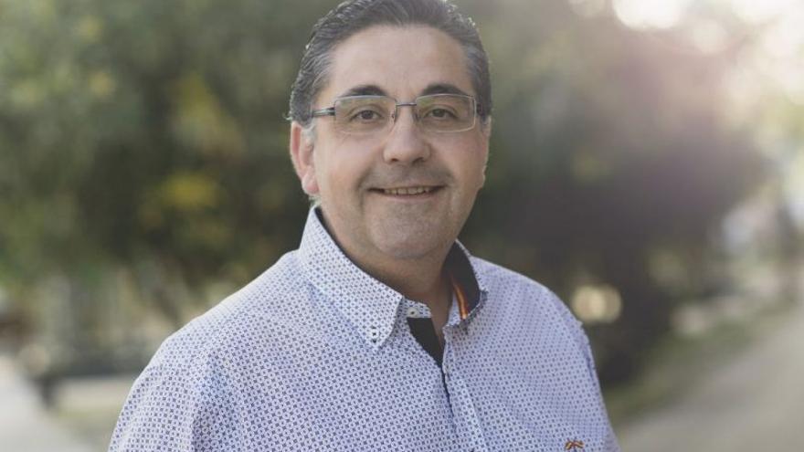 Miguel Angel Toro PP Zafra