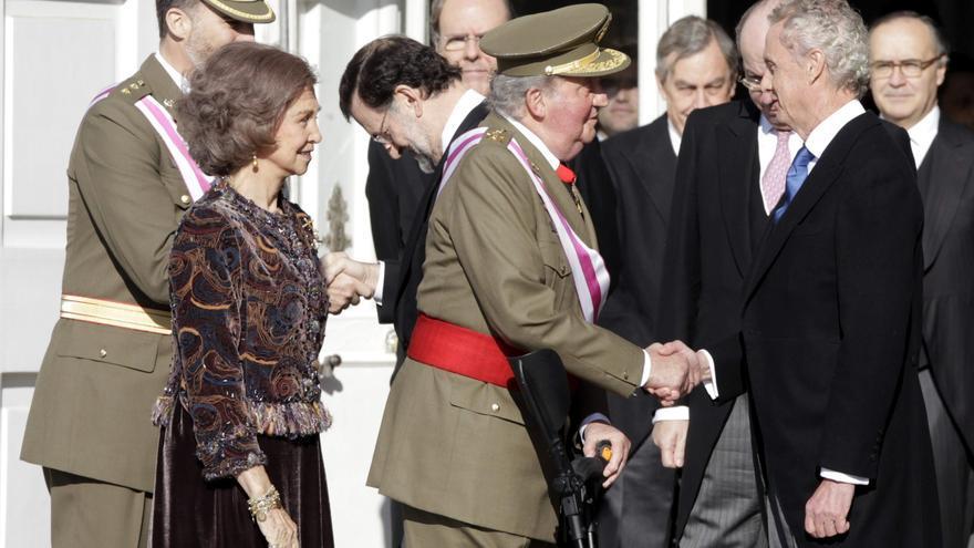 Morenés afirma que las FFAA garantizan la defensa de España por encima de anhelos particulares