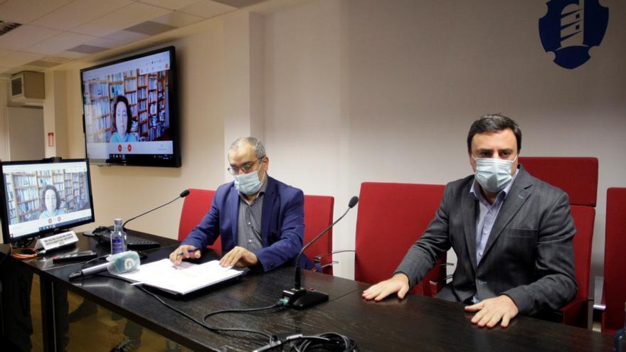 La Junta pro Pazo de Meiras estudiará el futuro uso del inmueble al recuperarlo