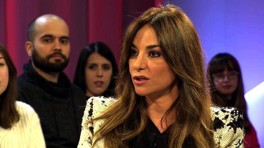 Mariló Montero en 'Todo es mentira'
