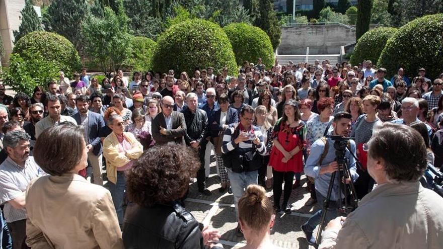 La Guardia Civil concluye que la muerte de joven de Las Gabias fue intencionada