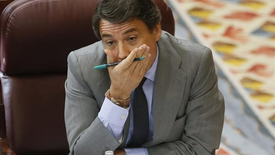 """González sobre su candidatura dice que """"lo que tenga que ser, será"""""""