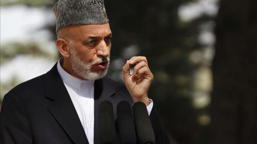 Afganistán liberará a los presos que Estados Unidos considera una amenaza