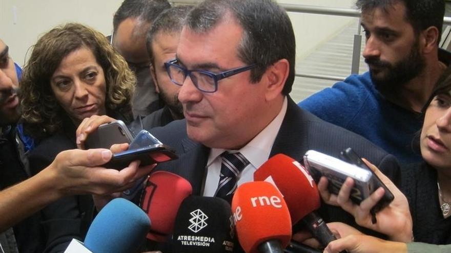 """La Generalitat pide """"máxima colaboración"""" con todos los cuerpos del Estado"""
