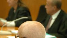 El financiero de los ERE pide la libertad porque está arruinado a pesar de los bienes hallados en su zulo de Barcelona