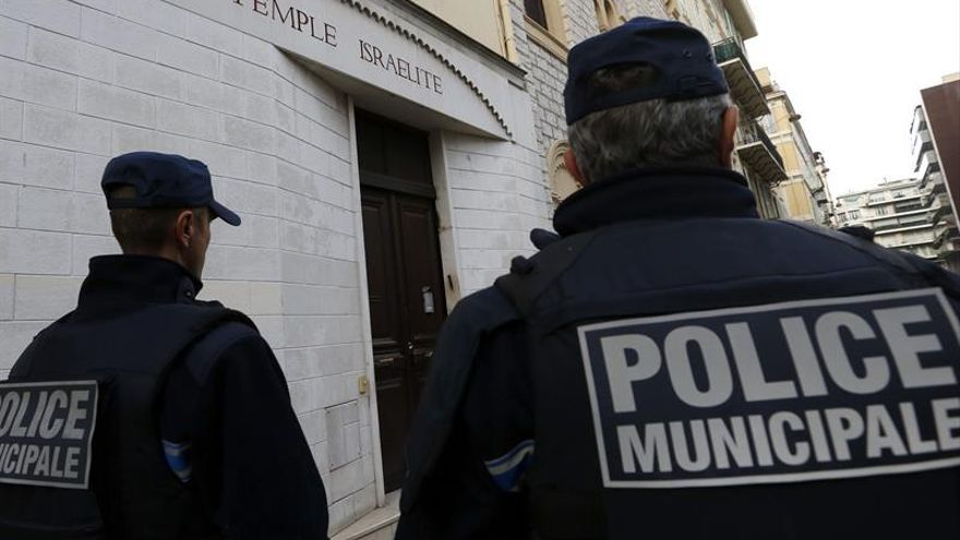Once nuevas detenciones en Francia en relación con el atentado de Niza