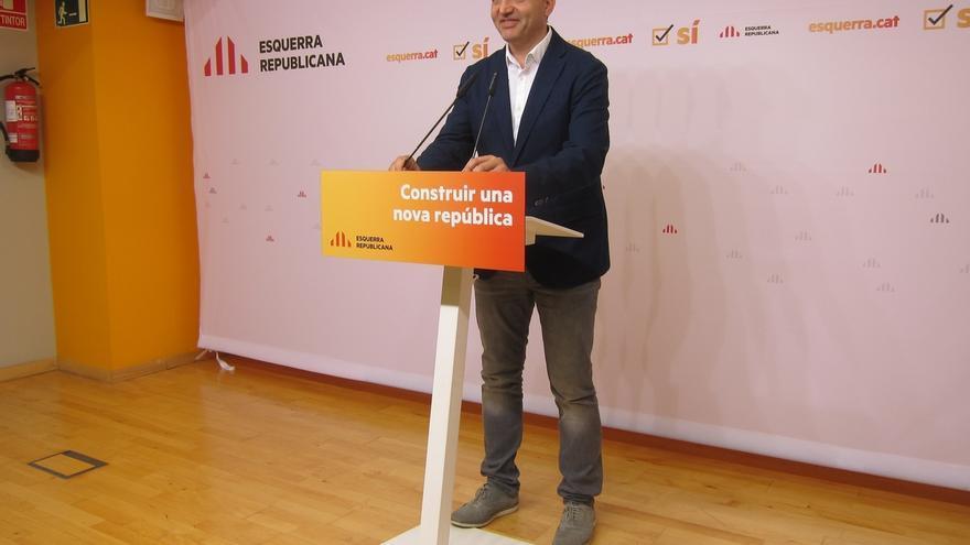 ERC avisa a Rajoy de que retirar el FLA perjudicaría a independentistas y no independentistas
