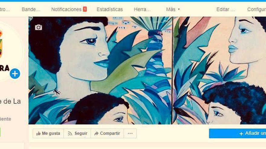 Página 'Cultura-Fuencaliente de La Palma'