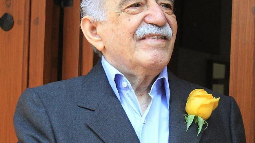 Las cenizas de Gabriel García Márquez ya están en Colombia