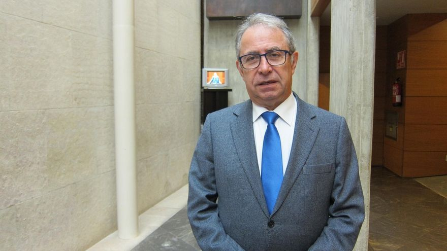 Aragón ve lejos una decisión sobre déficits asimétricos para las CCAA