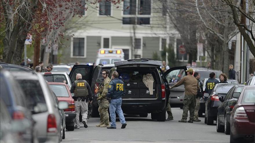 Detenidos en Nueva York tres hombres que planeaban unirse al EI en Siria