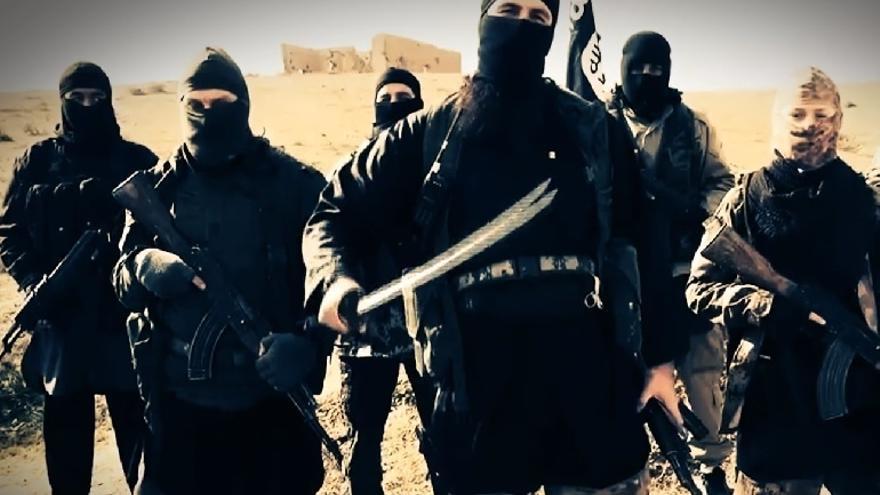 """DAESH difunde un vídeo que fija como objetivo """"París antes que Roma y Al Andalus"""""""