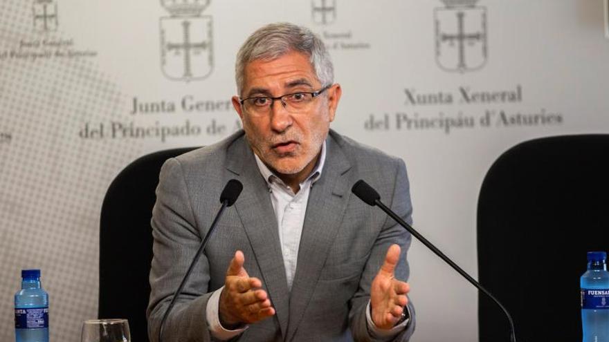 Llamazares: Garzón busca un cabeza de turco para ocultar el resultado andaluz
