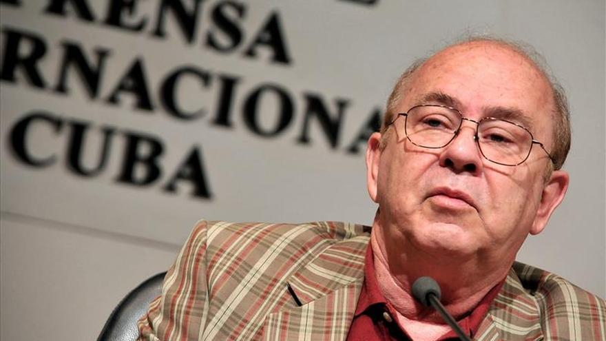 Unión de escritores cubanos insta a defender los valores patrios ante la nueva era con EE.UU.