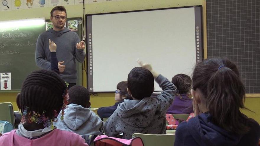 """""""Pensar que podían mutilar a una de mis alumnas me generó miedo y ansiedad"""""""